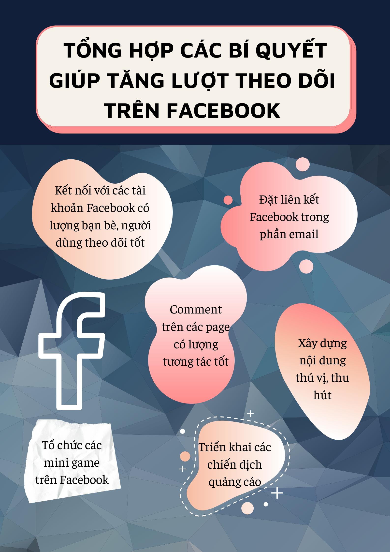 Cách hack follow Facebook 2021 trên máy tính, hack người theo dõi fb 2